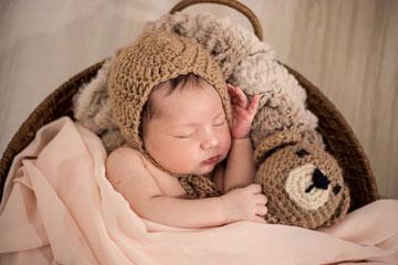 3月出生的牛宝宝起名