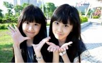 双胞胎女孩起名
