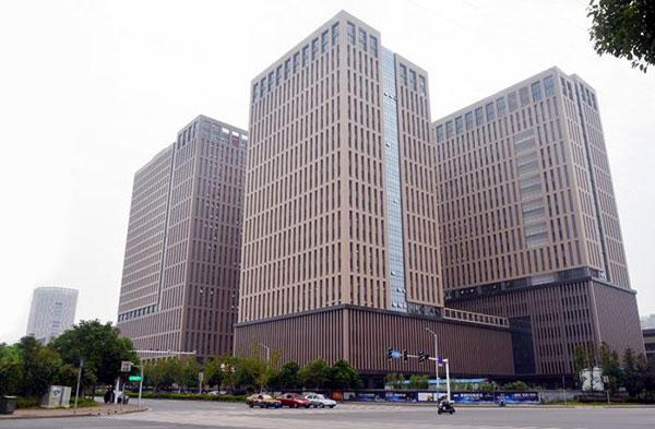 起名网办公大楼