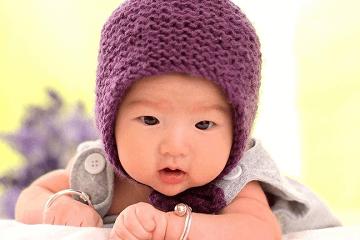 婴儿有寓意的名字大全