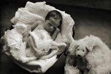 猪年出生的宝宝取小名