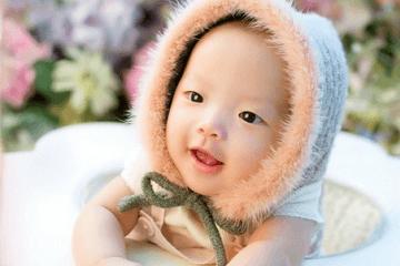 创立童装品牌取个名字