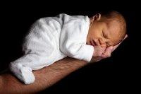 小孩今天出生叫什么名字好