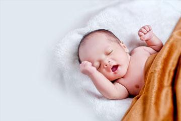 母婴商标名创意