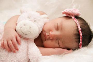 2021年属牛的女宝宝取名