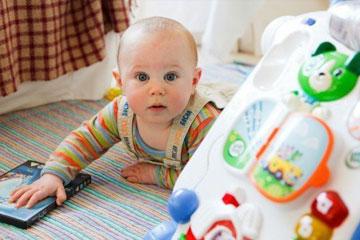 8月出生的鼠宝宝起名