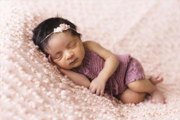 鼠年十一月份出生的宝宝名字