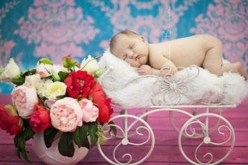 母婴生活馆取名
