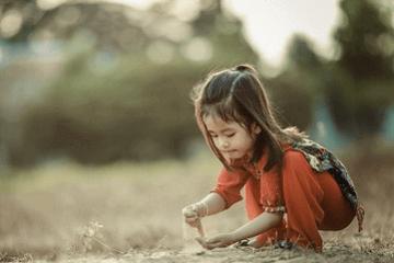 2021牛年宝宝名字大全:女孩篇