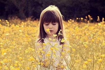 诗经女孩子温柔的名字