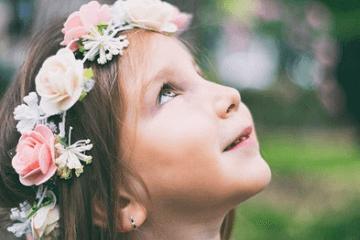 小孩起名字大全免费2021女孩