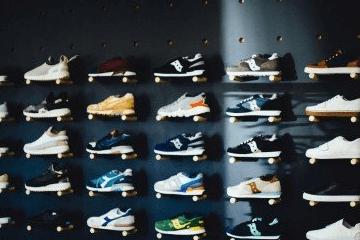 女鞋子品牌大全名字