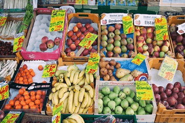 水果店铺名字大全集