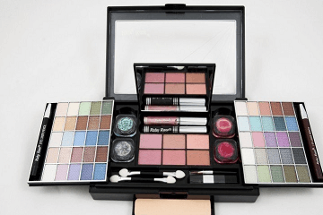 化妆品品牌取名字大气