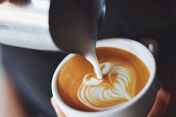咖啡店名字个性创意的