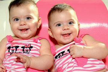 双胞胎诗经中最唯美的名字