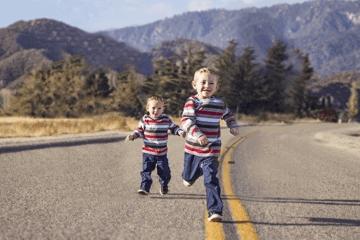 双胞胎男孩名字有寓意
