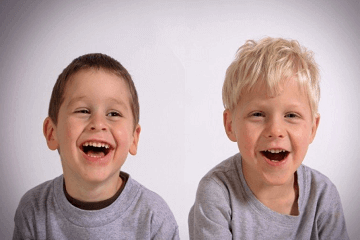 双胞胎男孩子名字大全