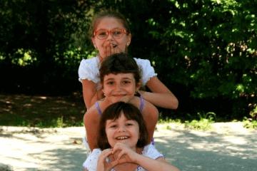 双胞胎女孩名字大全免费