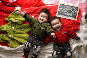 双胞胎名字是一对成语