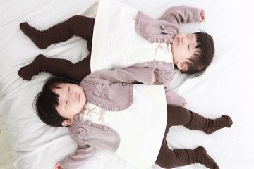 高雅有诗意的双胞胎女孩名字