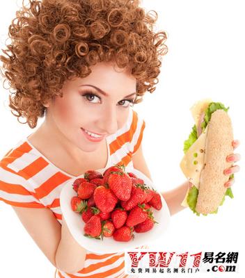 减肥方法排行榜