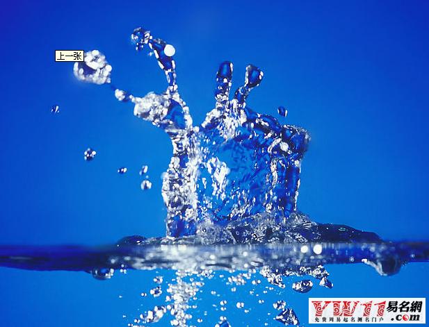 五行属水的行业