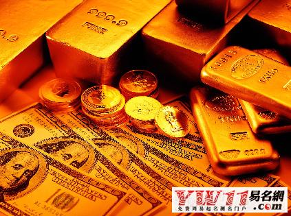 五行属金的行业