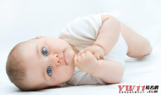 2020年如何给新生婴儿起乳名