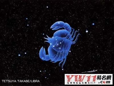 巨蟹座与12星座配对的关系