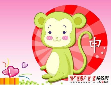 属猴人出生月的命运   属猴人生于正月 :   新春之时,活跃
