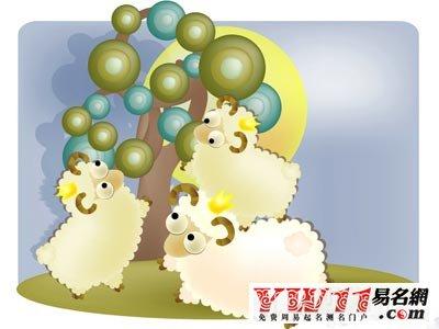属羊的和什么属相最配_属羊的和什么属相最配?