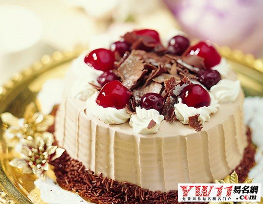 好听的蛋糕店名字分享 好听好记更浪漫