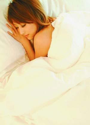 梦见睡觉没盖被子