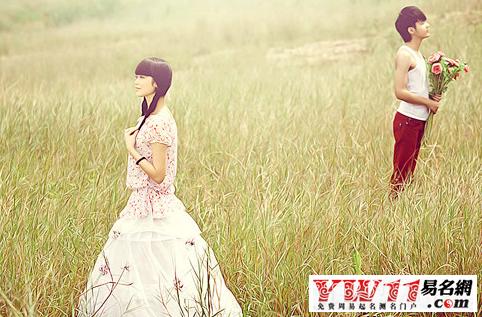 婚纱 婚纱照 482_317图片