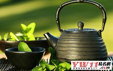茶葉店起名方法及禁忌