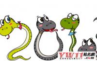 属相婚配表,属蛇和什么属相最配