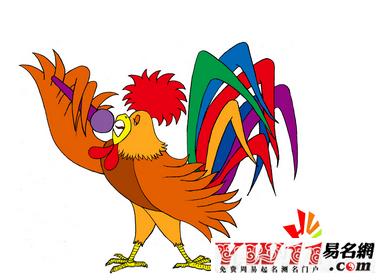 鸡年春节图片素材矢量图