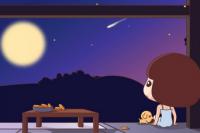 2017鸡年中秋节祝福语