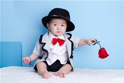 男宝宝小名大全集