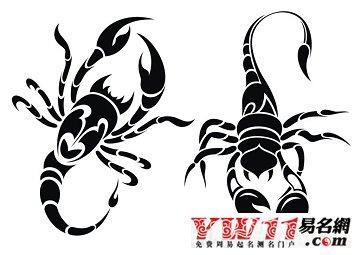 起名网 周公解梦 动物 > 梦见蝎子    梦见蝎子,蝎子是有剧毒的一类虫