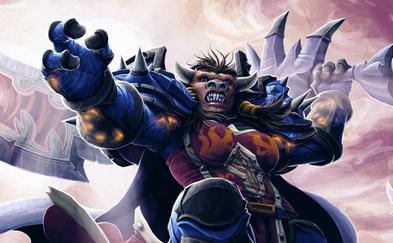 魔兽世界游戏名字,点击量超高的魔兽游戏名字图片