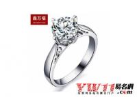 好的钻石品牌有哪些