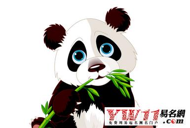 大熊猫是我国濒危珍稀动物,十分珍贵稀少.