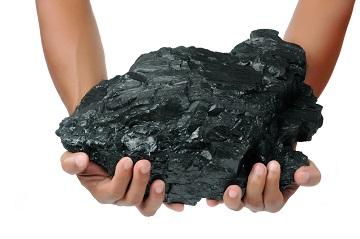 梦见别人送给自己煤