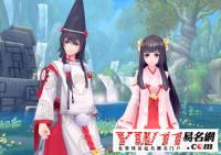 阴阳师游戏名字
