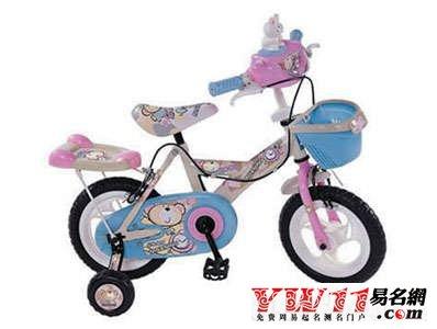 星贝儿童自行车安装步骤图