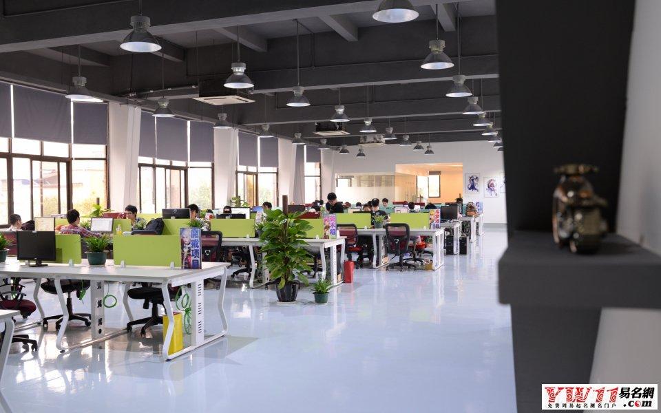 2,>    光速网络公司    3,>    北京逗号网络科技有限公司    4,>