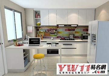 橱柜 厨房 家居 设计 装修 360_251