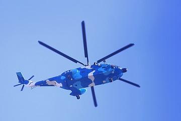 周公解梦梦见直升机